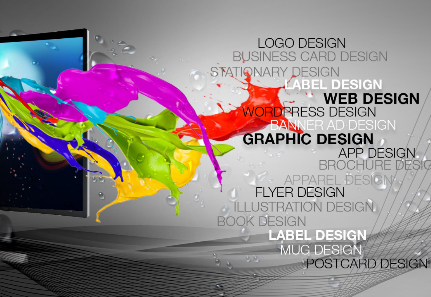 Graphic Design Services For Small Business