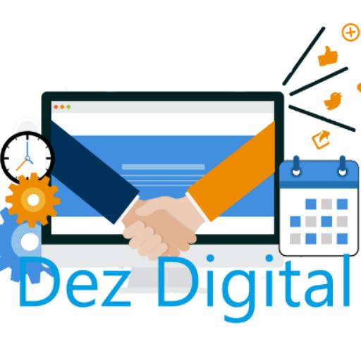 dezdigital.com