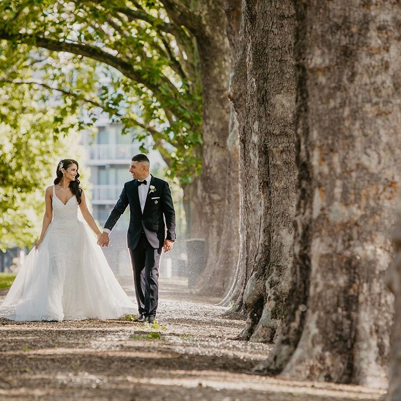 wedding website couple 5 - affordable web design for small and medium-sized companies